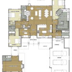 """Jefferson"" Floor Plan"