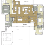 """Thielsen"" Floor Plan"