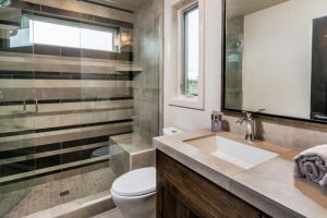Tartan Druim Home for Sale bathroom