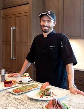 Chef Birtola