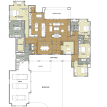 Tartan Druim One Story Floor Plans Thielsen