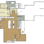Tartan Druim Lot 257 Floor Plan Lower